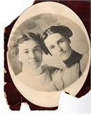 Sally West Brewer and Eliza Crittenden West, Our Grandmothers