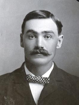 James R West