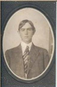 Isaac Crittenden