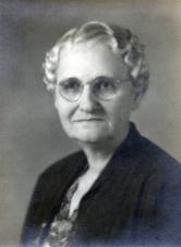 GrandmaElizaJaneCrittendenWest.ca.1950
